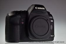 Canon EOS 5D Mark II 21.1MP Digital Camera Body Excellent-