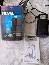 Fluval Mini Filter
