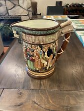 Royal Doulton The Dickens Jug Loving Cup / Noke 1936 / Le 5971000 / Excellent!