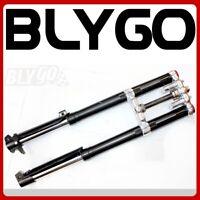 810mm USD Front Fork Triple Clamp Bar Riser 150cc 200c 250cc PIT TRAIL DIRT BIKE