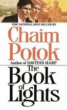The Book of Lights, Potok, Chaim, Acceptable Book