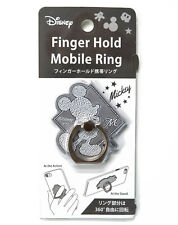 Disney Mickey Mouse Phone Ring Finger Grip Holder Mobile Stand Iphone Samsung