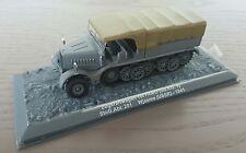 MILITARY MODEL 1:72 FAMO 18t StuG.Abt.201  Wjasma 1941