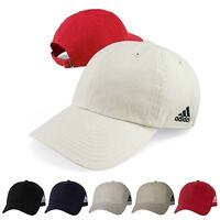 Zip Deal - Adidas Unstructured Golf Baseball Cap A12 Golf Baseball Hat NEW