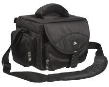 Large Pro DSLR SLR Camera Carry Case Bag Shoulder Adjustable - Lifetime Warranty