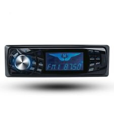 Car Bluetooth FM MP3 Stereo Hands Free Radio Receiver Aux with USB SD 4 x 50W