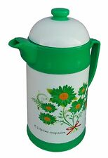 Unbreakable Insulated HOT N COLD1200ML Vacuum Thermos  Flask Kettle (any one)