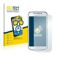 2x BROTECT Matte Screen Protector for Samsung Galaxy S4 Zoom Protection Film