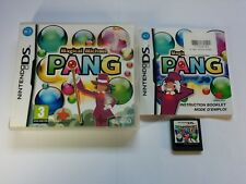 Pang: mágico Michael-Nintendo DS - 2DS 3DS DSi-Libre, Rápido P&P!