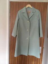 Polyester Regular Size Basic Coats Vintage Coats, Jackets & Waistcoats for Women
