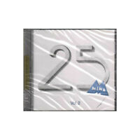 Mina CD Mina 25 Vol. 2 / EMI PDU - 2001 Sigillato 0724353620820