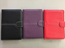 145 PCS NEW PU KINDLE 3 CASE COVER WITH 3 DIFFERENT COLOR