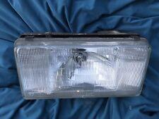 1990 - 1992 Cadillac Brougham Left Headlight 1991