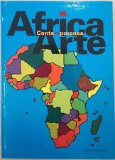 Africa Arte Contemporanea - Catalogo a cura di JZ Art Trading - Prearo Editore