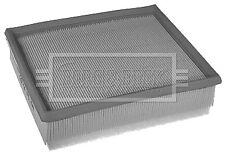 Borg & Beck Air Filter BFA2302 - BRAND NEW - GENUINE - 5 YEAR WARRANTY