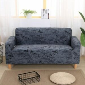 Floral Printing Stretch Elastic Sofa Cover Cotton Sofa Covers For Living Room