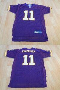 Youth Minnesota Vikings Daunte Culpepper XL (18/20) Jersey (Purple) Reebok Jerse