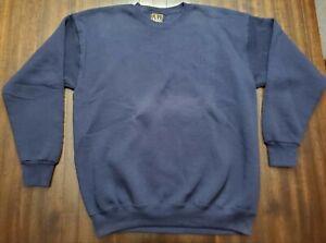 Vintage JCPENNY 1996 Atlanta Olympics Crewneck Sweatshirt Mens XL Blue