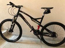 Fahrrad Specialized Epic FSR Comp Mountain Bike 26 Zoll Fully Große L