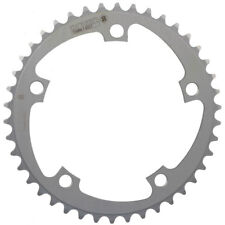 Origin-8 Alloy Blade Chainrings Chainring Or8 94mm 32t Aly Sil