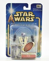 Star Wars Attack of the Clones - R2-D2 (Coruscant Attack) Action Figure