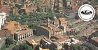 * ROMA - AFMAL, Cartolina Lunga - Chiesa di S.Maria in Aracoeli al Campidoglio