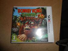 jeu ds3  donkey kong coutry