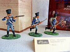 BRITAINS 17365 Prussian Infantry set - Guerres Napoléoniennes Prusse - En boîte