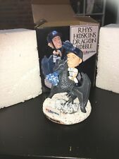Rhys Hoskins Bobblehead SGA Blueclaws HBO Game of Thrones SGA GOT 8/3 Ice Dragon
