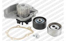 SNR Bomba agua+kit correa distribución Para PEUGEOT 806 LANCIA ZETA KDP459.510