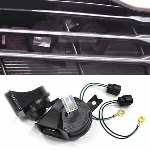OEM Genuine Parts High Low Dual Double Klaxon Horn Wire Set 4P for CHEVROLET Car