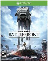 Star Wars: Battlefront Standard Edition For Xbox One