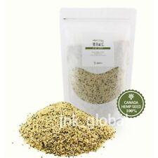 Natural 100% Hemp Seeds 35oz Omega 3 Protein Superfood Weight Loss Bulk 1kg