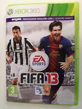 PES 2013 Pro Evolution Soccer - Gioco Xbox 360 Sport Calcio