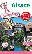 Guide du Routard Alsace, Vosges 2016/2017 de Collectif | Livre | état bon