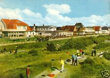 AK, St. Peter-Ording, Minigolfanlage, 1969