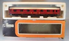 Lima H0 9204 DSG Schlafwagen & Speisewagen in Box #4390
