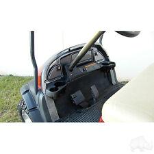 Dash TRIM, Carbon Fiber, for Club Car Precedent Golf Cart, All Years