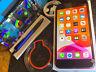Apple iPhone 8 Plus (64gb) Verizon World-Unlocked (A1864) Product RED {iOS13}84%