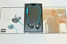 Bose Soundsport Wireless In Ear Bluetooth Headphones New