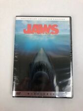 Jaws (DVD, 2000, Anniversary Collectors Edition Dolby 5.1 Surround) Fast Free Sh