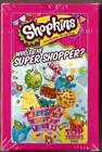 1 PACK AUSTRALIAN TOP TRUMPS  SHOPKINS PROMO MINI DECK SEALED (1 pack only)
