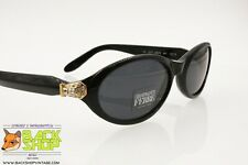 GIANFRANCO FERRE GFF 345/S Vintage Sunglasses, adorned temples, New Old Stock