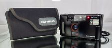 Olympus AF-10 . Original Olympus Case . fully Tested And Working .