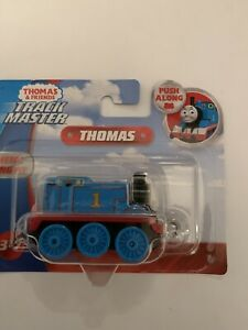 Thomas & Friends Trackmaster Push Along THOMAS. New