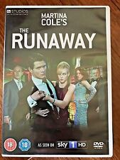 Jack O'Connell Joanna Vanderham THE RUNAWAY ~ 2011 Martina Cole Drama | UK DVD