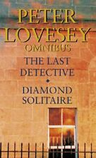 The Last Detective/Diamond Solitaire,Peter Lovesey