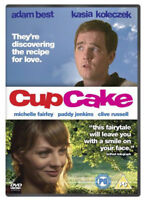 Cup Cake DVD Nuovo DVD (DAZD0037)