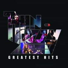 THIN LIZZY Greatest Hits 2009 2-CD / 1-DVD compilation box set NEW/SEALED