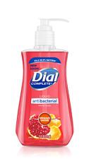 Dial Antibactrial Liquid Hand Soap 7.5oz-11oz (3 Varieties)
